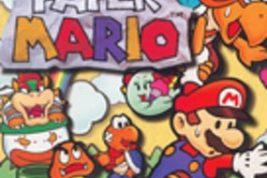 Nombres Paper Mario