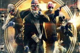 Nombres Payday 2