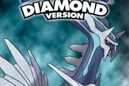 Nombres Pokémon Diamond/Pearl