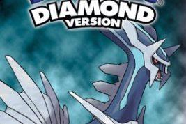 Nombres Pokémon Diamond/Pearl