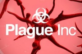 Nombres Plague Inc.