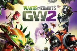 Nombres Plants vs. Zombies: Garden Warfare 2