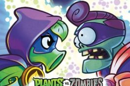 Nombres Plants vs. Zombies: Heroes