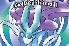 Nombres Pokémon Crystal