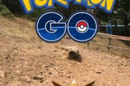 Nombres Pokémon Go
