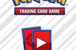 Nombres Pokémon Trading Card Game Online