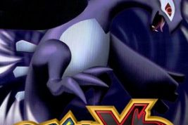 Nombres Pokémon XD: Gale of Darkness