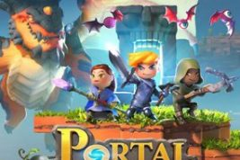 Nombres Portal Knights
