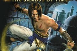 Nombres Prince of Persia: The Sands of Time