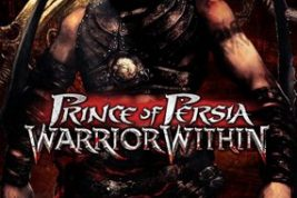 Nombres Prince of Persia: Warrior Within
