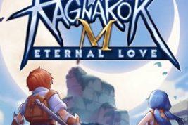 Nombres Ragnarok M: Eternal Love
