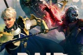 Nombres Raid: Shadow Legends