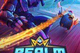 Nombres Realm Royale