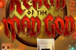 Nombres Realm of the Mad God