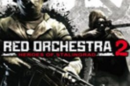 Nombres Red Orchestra 2: Heroes of Stalingrad