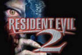 Nombres Resident Evil 2 (1998)