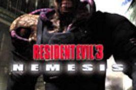 Nombres Resident Evil 3: Nemesis