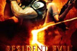 Nombres Resident Evil 5