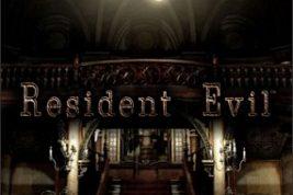 Nombres Resident Evil HD Remaster