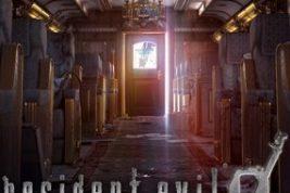 Nombres Resident Evil Zero HD