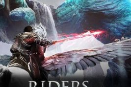 Nombres Riders of Icarus
