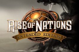 Nombres Rise of Nations: Extended Edition
