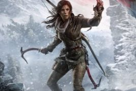 Nombres Rise of the Tomb Raider