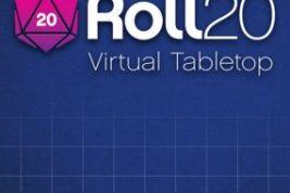 Nombres Roll20 Virtual Tabletop