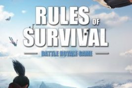 Nombres Rules of Survival