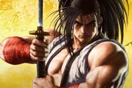 Nombres Samurai Shodown