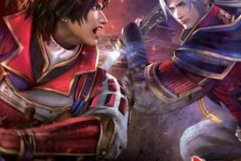Nombres Samurai Warriors 4