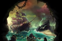 Nombres Sea of Thieves