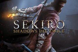 Nombres Sekiro: Shadows Die Twice