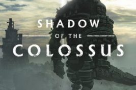 Nombres Shadow of the Colossus
