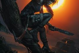 Nombres Shadow of the Tomb Raider