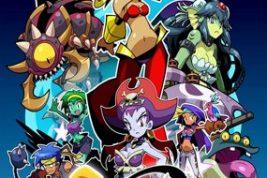 Nombres Shantae: Half-Genie Hero