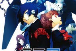 Nombres Shin Megami Tensei: Persona 3 Portable