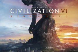 Nombres Sid Meier's Civilization VI: Rise & Fall