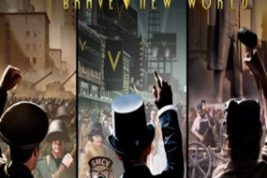 Nombres Sid Meier's Civilization V: Brave New World