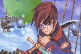 Nombres Skies of Arcadia: Legends