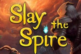 Nombres Slay the Spire