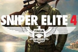 Nombres Sniper Elite 4