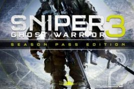 Nombres Sniper: Ghost Warrior 3