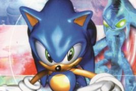 Nombres Sonic Adventure DX: Director's Cut