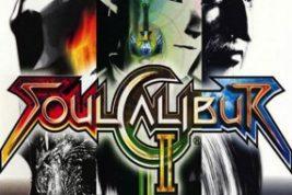 Nombres Soulcalibur II