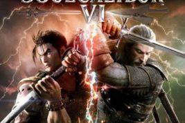 Nombres Soulcalibur VI