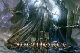 Nombres Spellforce 3