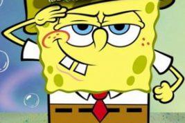 Nombres SpongeBob SquarePants: Battle for Bikini Bottom