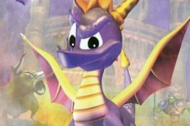 Nombres Spyro the Dragon