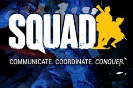 Nombres Squad